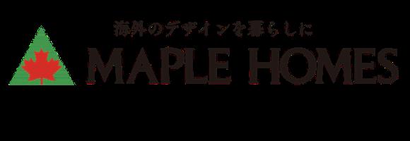 メープルホームズ福島